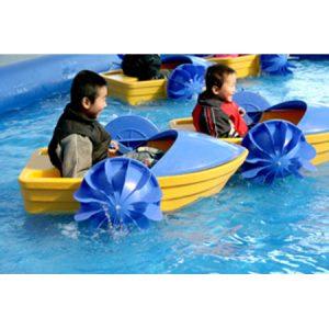 Bērnu laivas